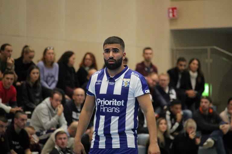 Kadivar lämnar IFK Göteborg – klar för seriekonkurrenten