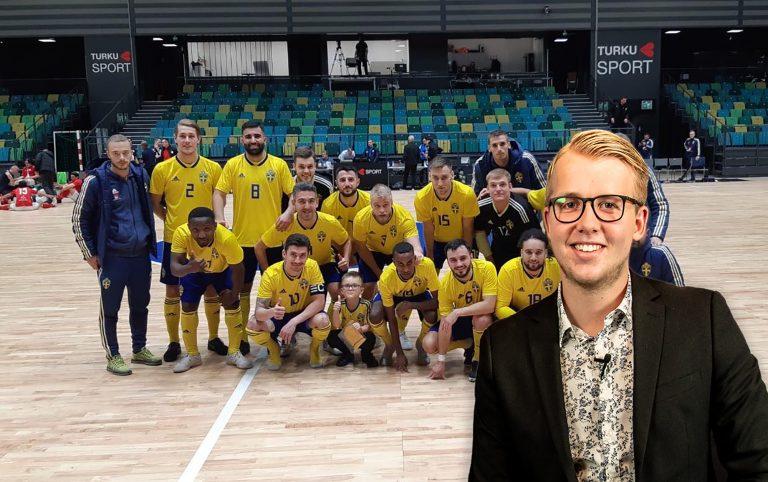 Vad gav Nordic Cup för svar? Här är i alla fall mina