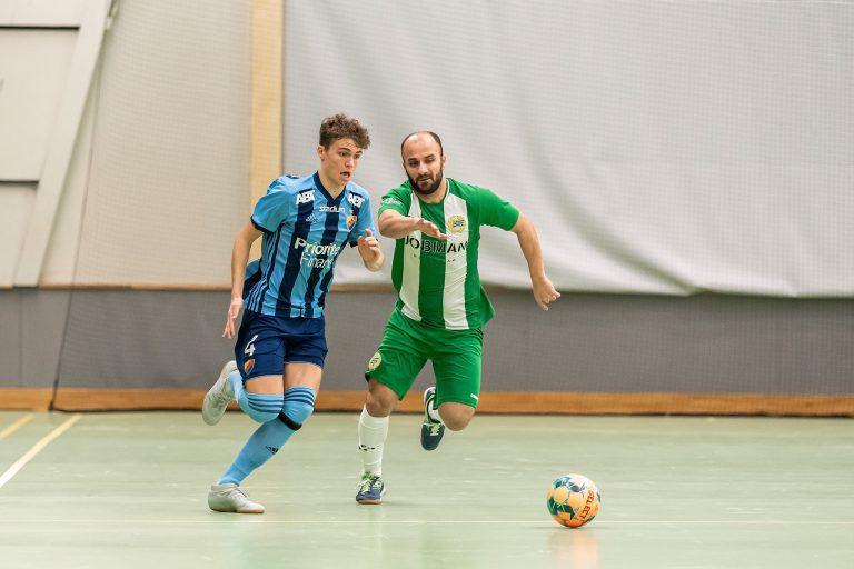 """Zekria inför derbyt: """"Djurgården är alltid jobbiga att möta"""""""