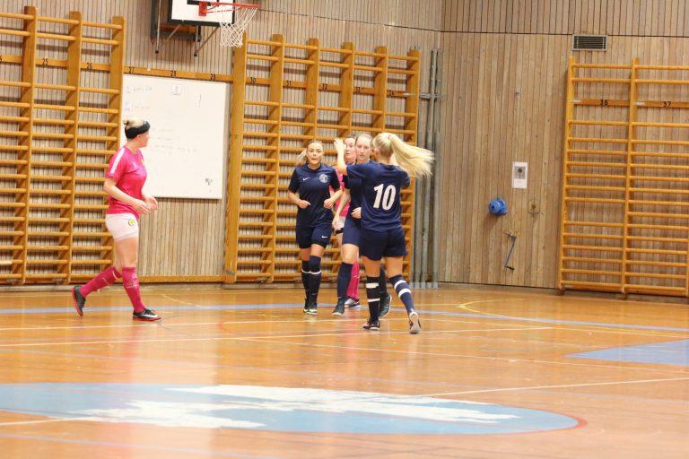 """Ektorp ser fram emot kvartsfinalen: """"Vi är underdogs"""""""