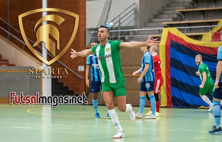 Månadens spelare: Özgur Yasar