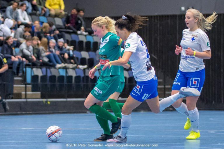 """Nyköping Futsal Cup laddar redan för nästa upplaga: """"Vill hålla kvar folket"""""""