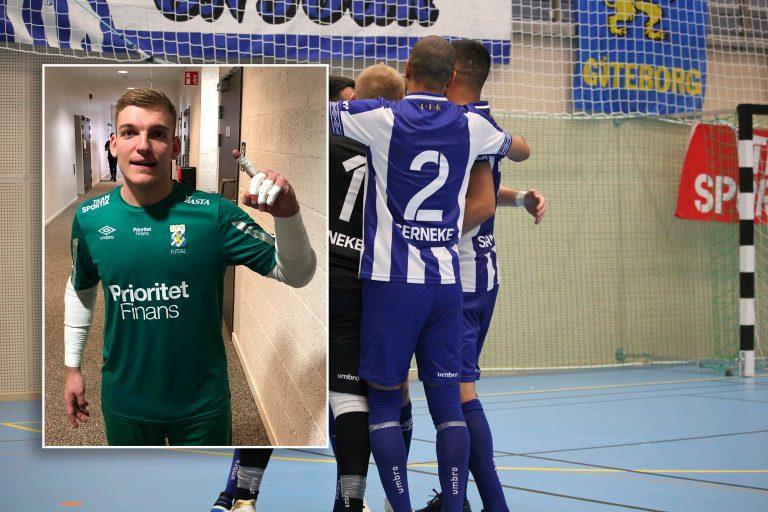 Viktor Jansson lämnar IFK Göteborg