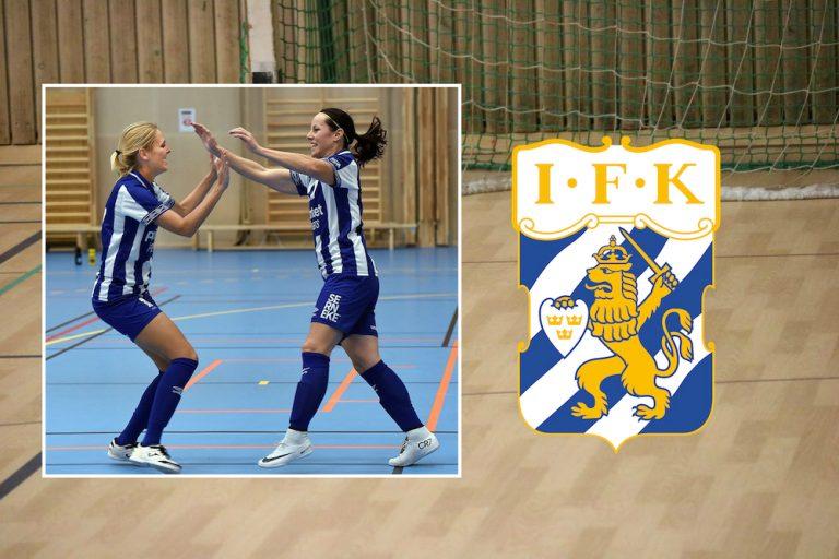 IFK Göteborg vidare till semifinal – efter förlängning