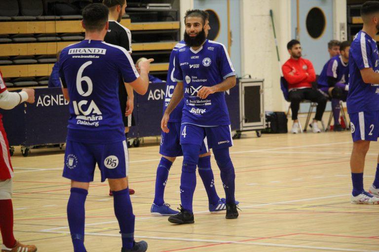 Mållöst i IFK Uddevallas premiärmatch