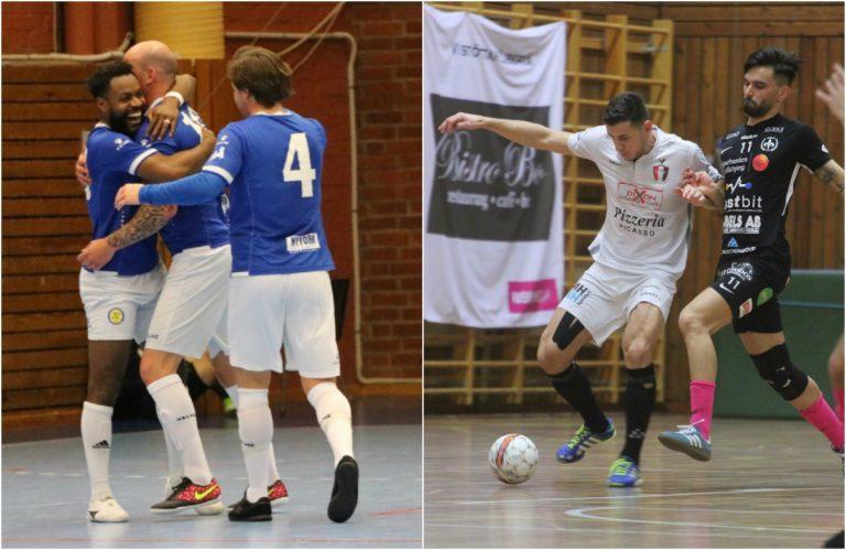 Norrköping och Libertá tar klivet upp till SFL