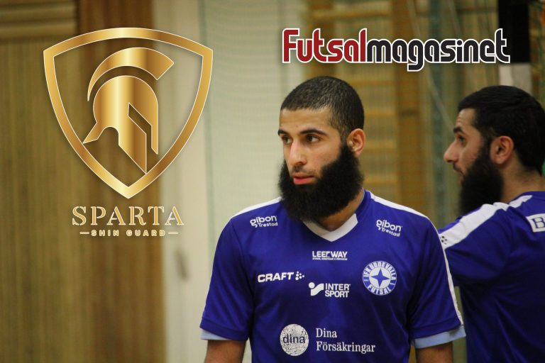 Månadens spelare: Younes Raisi