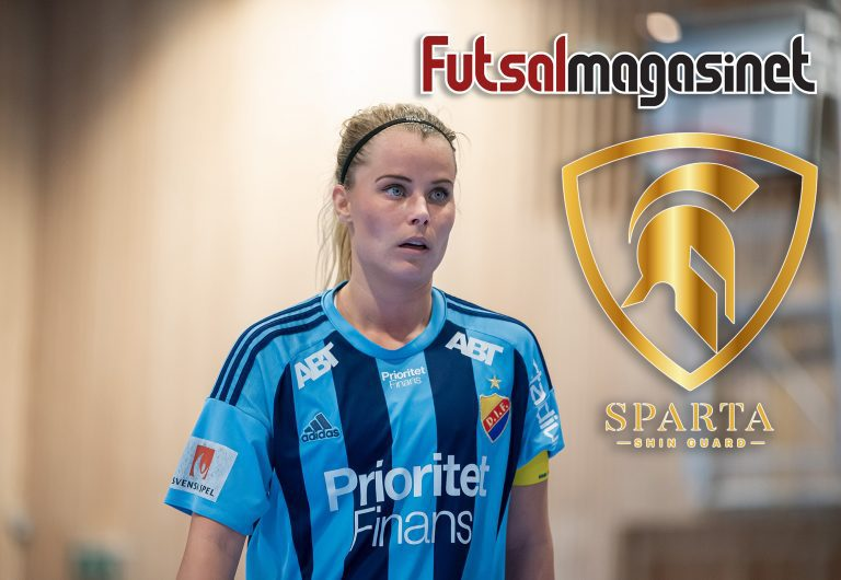 Årets spelare i RFL: Madeleine Stegius