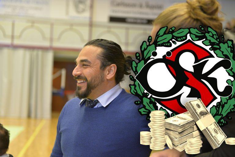 """Huerta: """"Allt handlar inte om pengar"""""""