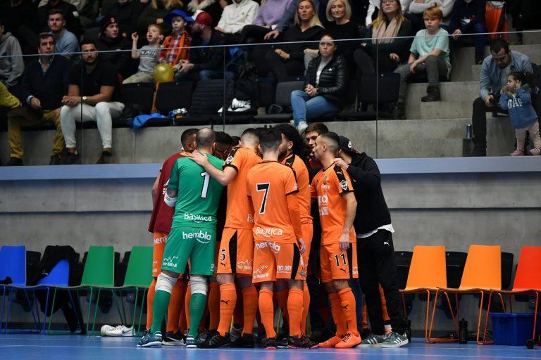 Tidigare Bajen-tränaren tar över AFC Eskilstuna