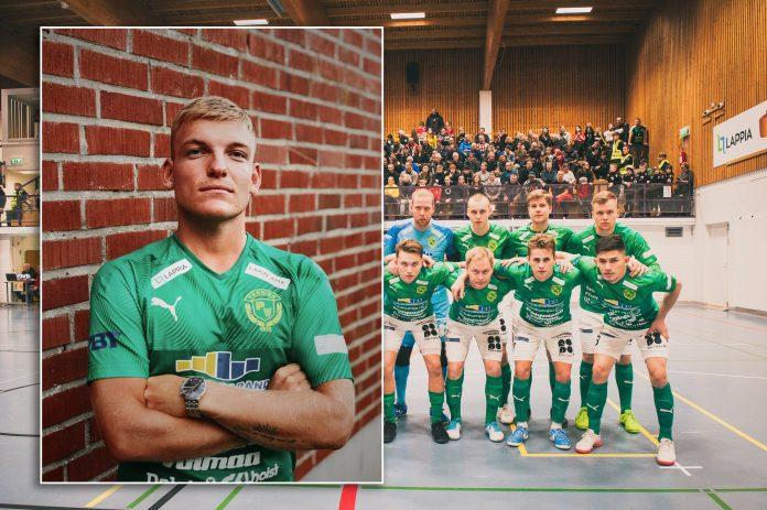 Viktor Jansson Torneå