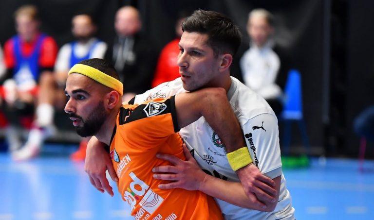 ÖSK-succén fortsätter – klart för semifinal efter ny seger mot AFC