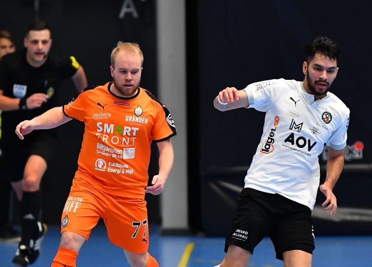 """Tauan vill ta ÖSK till vidare: """"Alla matcher är finaler för oss"""""""