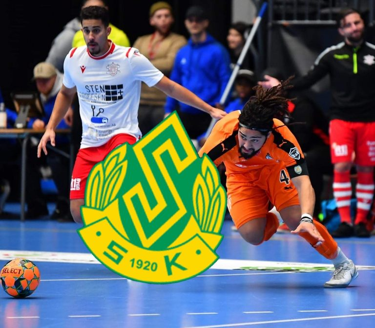 Nådde semifinal – här är nästa steg för Strängnäs