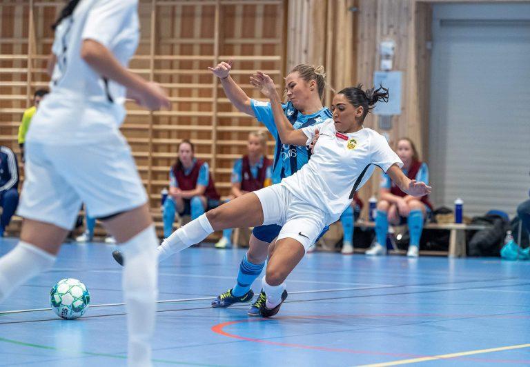 SFL-tränare klar för Rågsveds damer