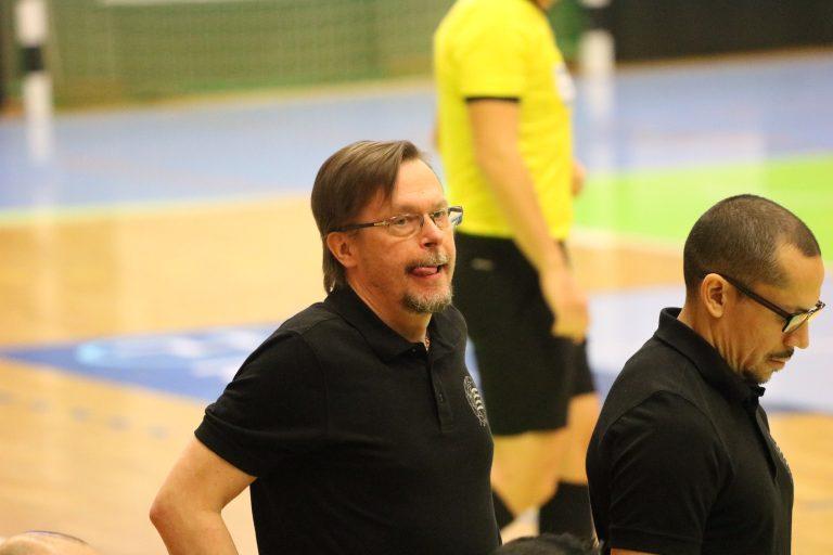 Efter andra raka SM-guldet – nu lämnar tränaren Hammarby
