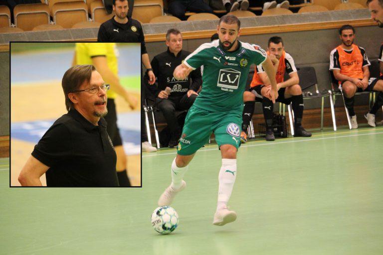 Efter avhoppet – han blir ny assisterande tränare i Hammarby