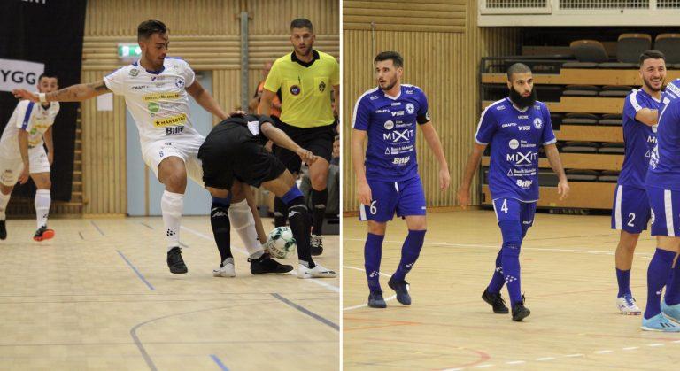 IFK Uddevalla värvar och förlänger – hemvändare klar