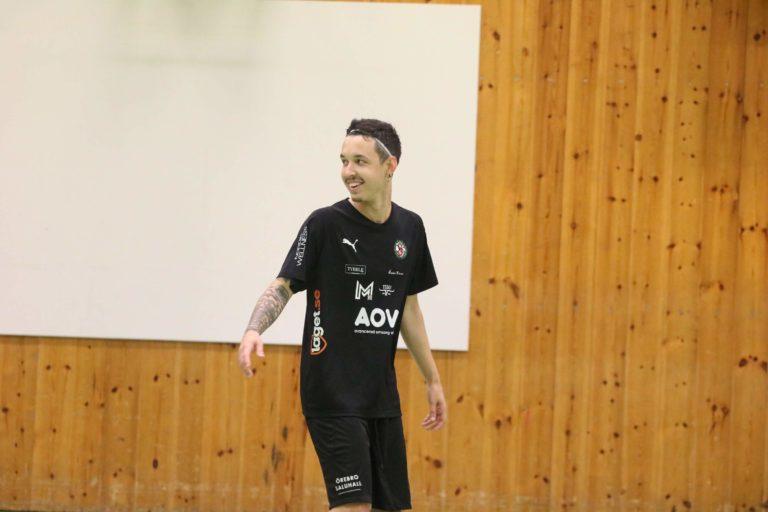 Fjärde raka segern för ÖSK Futsal