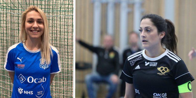 Södertälje föll mot Svärtinge i RFL-premiären