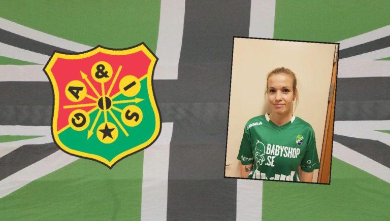 Förre landslagsspelaren till GAIS Futsal