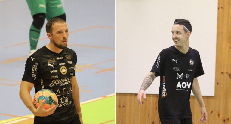 ÖSK Futsal starkast i Örebroderbyt
